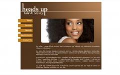 Heads Up Beauty
